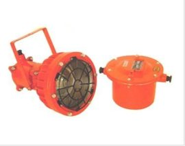 矿用隔爆型投光灯(DGC175/127)