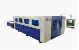 3KW CO2激光切割机(VL1530H300C)