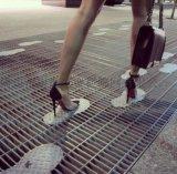 专业生产沟盖板 镀锌水沟板 脚踏板 质量有保证
