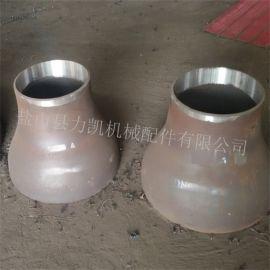 碳钢同心异径管生产厂家现货供应异径管