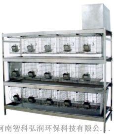 实验鼠养殖笼架不锈钢笼架