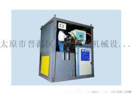 北京小导管尖头成型机西城区50小导管冲孔机
