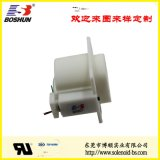 新能源充电座电磁锁 BS-0521NS-93