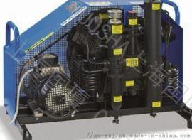 气密性试验用国厦GSX100空气压缩机