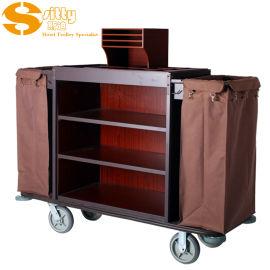 SITTY斯迪99.7816酒店客房清潔服務車