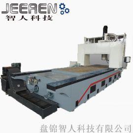 铝材深加工数控机械设备 高速攻钻中心CNC机床