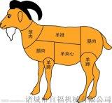 五香咸羊肉汤罐头 马口铁罐头生产设备