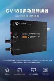 千视电子-SDI转HDMI转换器,SDI视频转换器