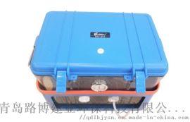LB-8L型真空气袋采样器