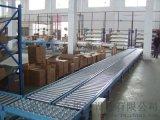 专业的滚筒输送机生产厂家生产分拣 倾斜输送滚筒