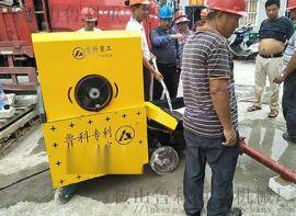 加盟小型混凝土输送泵的方式有什么区别