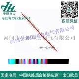 華陽棒形懸式複合絕緣子FXBW4-330/100