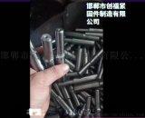 邯鄲來圖定做異型螺栓 異形螺絲 定做異形件