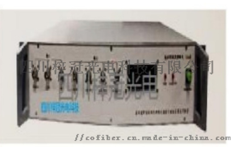 1-6G微波光纖傳輸模組