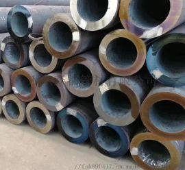 无缝钢管 厚壁无缝管 精密冷拔管