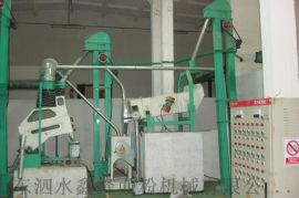 小麦组合清理设备 小麦组合清理设备生产厂家