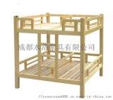 成都内江幼儿园学生宿舍组合家具新款