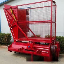 优质秸秆粉碎回收机 圣隆牌秸秆粉碎收割机厂家
