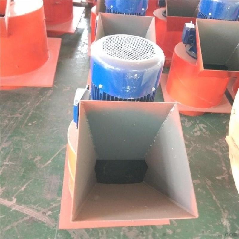 粪便垃圾蚯蚓粪粉碎设备 链式有机肥立式粉碎机 无机物硬物粉碎机