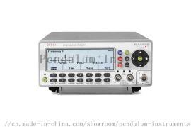 Pendulum CNT-91/91R **频率和时间间隔分析仪