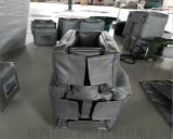 可拆卸耐高温硫化机保温罩