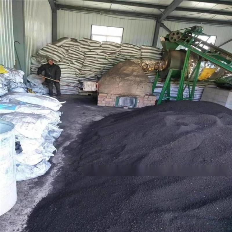 马粪有机肥生产 畜禽粪便生产有机肥 风化煤肥料加工设备