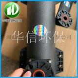 曝气筒可提升式旋混流微泡曝气器曝气池改造旋流式曝气