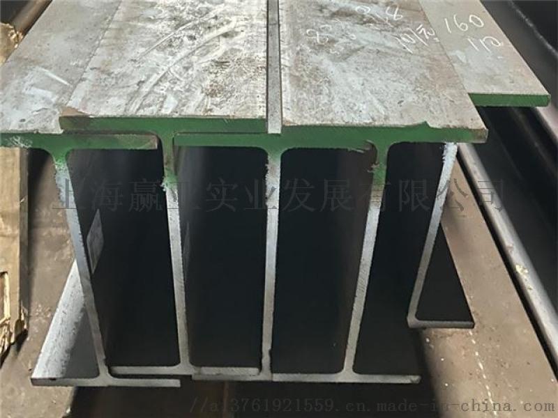 歐標H型鋼HEB500和歐標工字鋼的規範標準區別