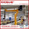 錕恆銷售車間工位起重機 工位吊 流水線懸臂吊