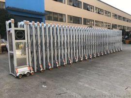 长沙电动伸缩门厂价直销安装销售