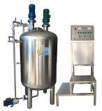 北京优质家庭办厂洗衣液搅拌设备厂家