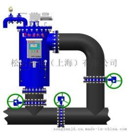 全自动刷式过滤器 上海全自动刷式过滤器