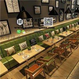 天津餐厅沙发、卡座沙发、酒店沙发、酒吧沙发厂家