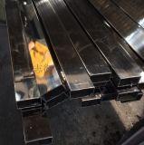 三門峽304不鏽鋼黑鈦管 工業用不鏽鋼管 不鏽鋼拋光管