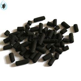 脱硫脱硝活性炭 9mm活性炭