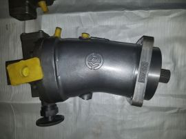 西安煤科院钻机马达A6V160MA2FZ2