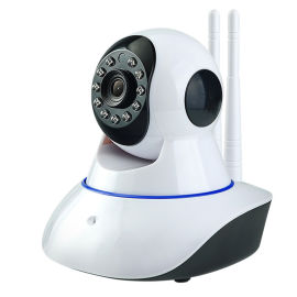 家用无线智能wifi监控摄像头
