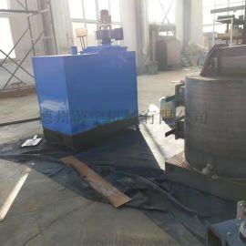 养殖数控燃煤生物质锅炉 生物质颗粒燃料取暖炉