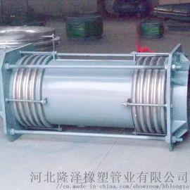 隆泽厂家直销 比例四连杆膨胀节 船用波纹膨胀节