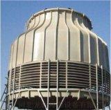 圓形高溫冷卻塔 涼水塔 工業型玻璃鋼冷卻塔