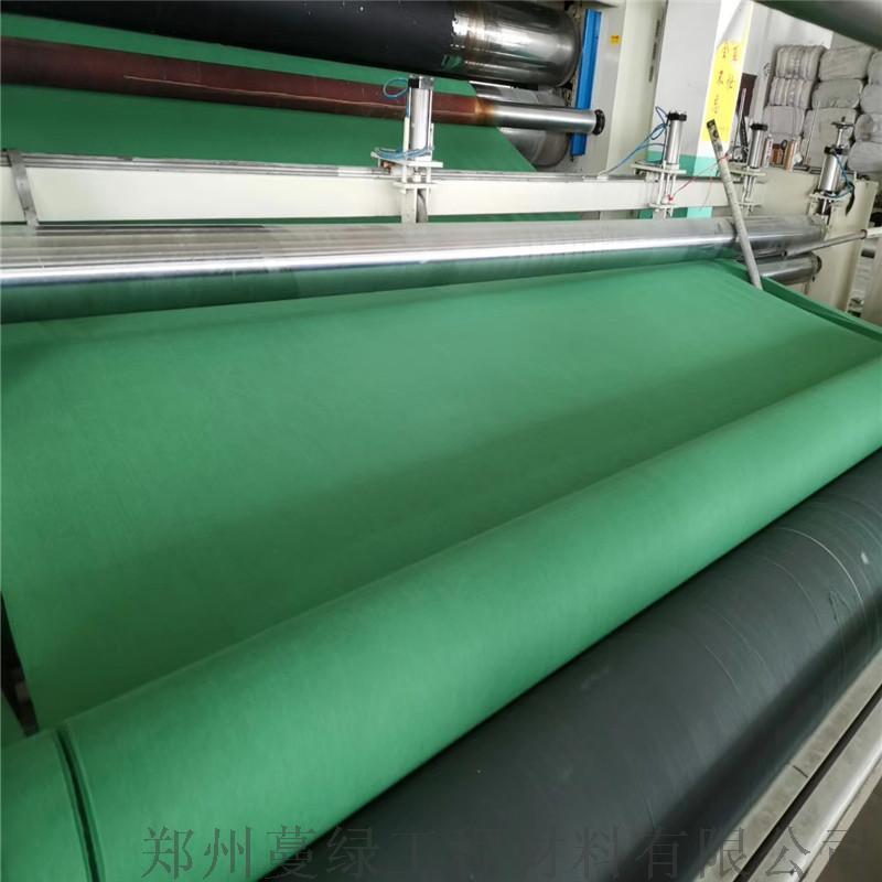 郑州土工布厂家 环保局扬尘治理用土工布现货