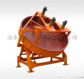 大理生物有机肥造粒机复混肥圆盘造粒机圆盘式造粒机
