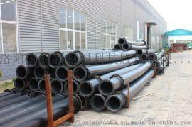 国润新材  分子量聚乙烯管道