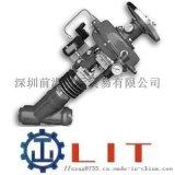力特LIT進口Y型氣動疏水閥