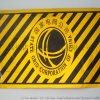 电信电杆反光膜 国网电杆反光防撞警示贴