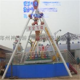 大型游乐设备游乐设备大摆锤郑州神龙游乐设备有限公司