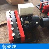 揭阳达州市自动遥控穿线机钢绞线穿索机