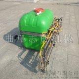 推荐悬挂式喷杆式喷雾器农田小麦杀虫打药机