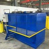養豬場廢水地埋式處理設備應用