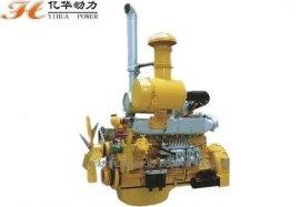 斯太尔工程机械柴油发动机(WD615/WD618/WD12)